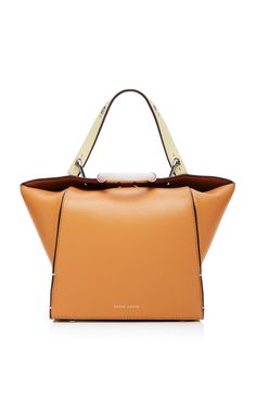 5a7a9a1794 Adele Leather Tote by DANSE LENTE for Preorder on Moda Operandi Bowling Bags,  Adele