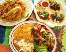 Mexican Food | The Mexican Food Network.