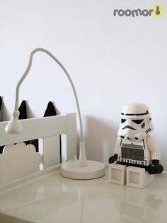 kid's deco, lego star wars