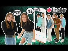 Shalom guys it's Piper Rockelle! Hope your day is great but better watching tinder in real life my crush reacts to my new boyfriend dating game. Today is par. Girl Pranks, Boyfriend Watch, Cute Lazy Outfits, Dating Games, Having A Bad Day, Tinder, Instagram Models, My Crush, In Hollywood