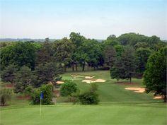 Tanglewood Golf Club  Clemmons,NC