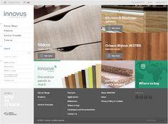 Our new INNOVUS website: http://www.innovus.co/