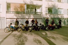 MC Puuha police checkout
