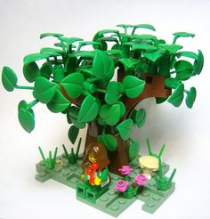 "Tree | by Daniel Z ""DNL"""