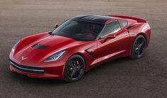 Corvette Stingray 2014: la plus puissante de l'histoire