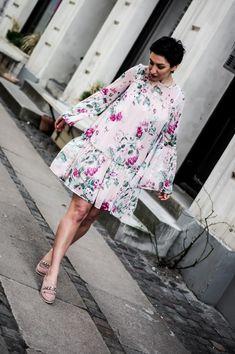 summer dress,floral dress, spring dress, women dress, 2
