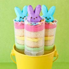 Easter Push Pop PEEPS-Whatever, cake pops.