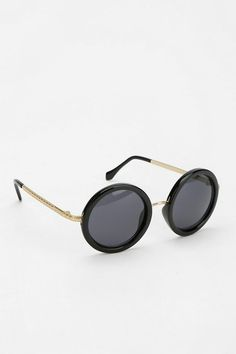 NEW sunglasses from Le Spec dropped in for the ladies! Www.karmaloop.com   Use repcode: ABUSE for 20% discount!
