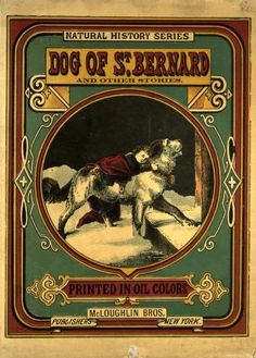Dog of St. Bernard and other stories : printed ...