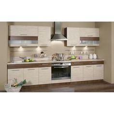 Bucatarii Melda Kitchen Room Design, Kitchen Cabinet Design, Kitchen Sets, Interior Design Kitchen, Sliding Door Wardrobe Designs, Modern Kitchen Cabinets, Kitchen Remodel, House Design, Home Decor