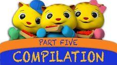 LittleBabyBum! Nursery Rhyme Videos!