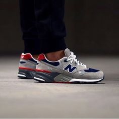 new balance 999 red blue