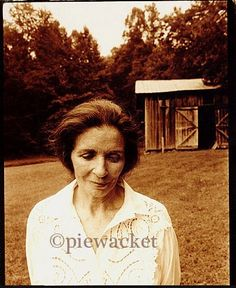 June Carter Cash  Original Photography Limited Edition Print by Lara Rossignol.