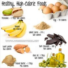 Healthy High-Calorie Foods - Egg Pistachios Banana Fitness Tips - PROJECT NEXT - Bodybuilding & Fitness Motivation + Inspiration