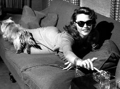 Lee Remick - Anatomy of a Murder (Otto Preminger,1959)