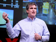 Mick Mountz: The hidden world of box-packing | Video on TED.com