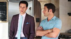 How 'Royal Pains' Became a Royal Success for USA - Hollywood Reporter