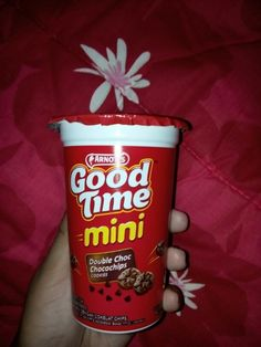 Good Time, mini