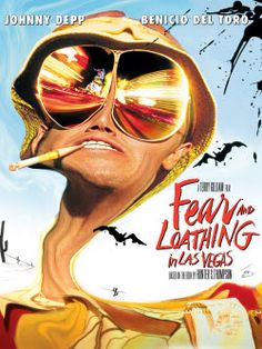 in Fear and Loathing in Las Vegas