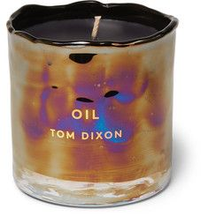 Tom DixonMaterialism Oil Scented Candle, 245g