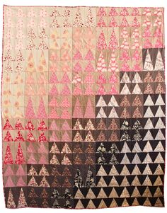 Eye candy: Gina Röckenwagner's Quilts