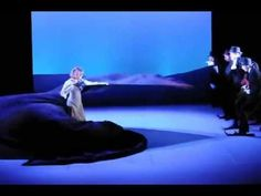 Philippe Genty & HINT Theatre School - Forget Me Not (Ne M'Oublie Pas) - Official 2/3 - YouTube