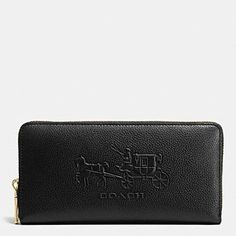 Women's Wallets | Leather Wallets for Women at COACH