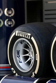 Red Bull F1 Team Wheel by OZ #OZRACING