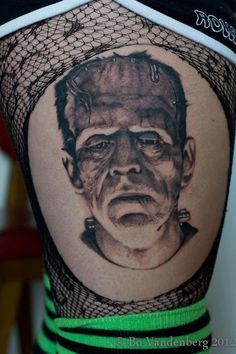 ... about ink on Pinterest | Zombie tattoos Apple tattoo and Bird tattoos