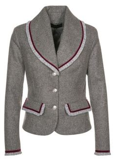 Kinga Mathe - FRANZISKA - Blazer for Oktoberfest