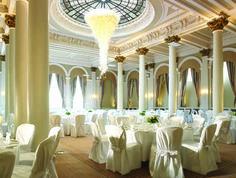 Sharon Marston - Flight Light - The George Hotel Edinburgh