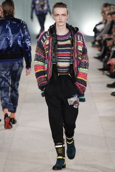 The Top Fall 2016 Menswear Trends