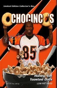 "Ochocincos, I'm gonna make ""JOEchocincos"""