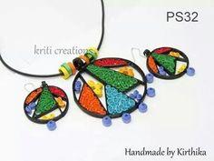 By Kriti Creations