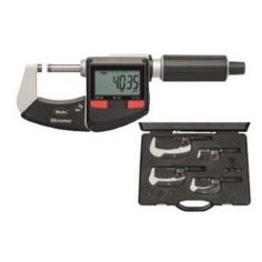 http://www.status-cmm.co.uk/catalog/ Besides calipers, micrometers are the most frequently used hand measuring instruments. With precision ground spindles, carbide tipped measuring faces and a robust frame construction; the modern micrometer from the Mahr Micromar series ensures maximum precision and a long working life.  Status Metrology Solutions Ltd Measurement House, Lenton Street, Sandiacre, Nottingham. NG10 5DX