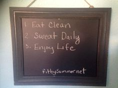 Blog | Integrative Nutrition Certified Health Coach | Fit By Summer