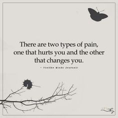 There are two types of pain - http://themindsjournal.com/there-are-two-types-of-pain-3/