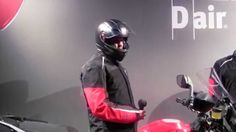 Ducati unveils Multistrada airbag | Product Feature | Motorcyclenews.com