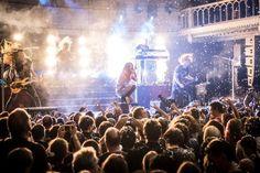 Heavy Metal Music & More  : Delain zdradza nowe szczegóły dotyczące koncertowe...