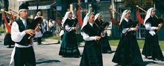 folklore de galicia - Buscar con Google