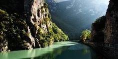 Riserva naturale Gola del Furlo, Marche - Furlo Pass Natural Reserve