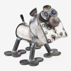Yardbirds: Tiny Bulldog