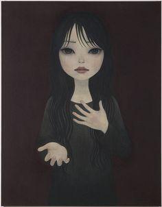 Hideaki06 https://www.pinterest.com/itsasourdaibai/illustrators-of-oriental/