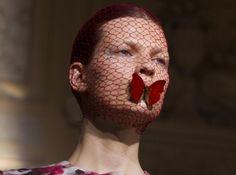 Giambattista Valli Haute Couture F/W- 2012 2013