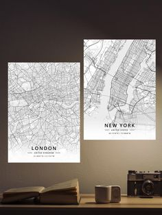 Awesome metal posters that stand out beauty products desgin Design Lab, Blog Design, Ticket Design, Paper Crafts Origami, Japan Design, Aesthetic Bedroom, City Maps, Home And Deco, Love Images