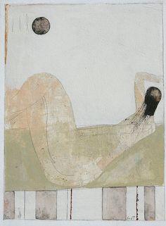 Lounging by Scott Bergey.