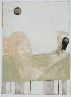 Lounging by Scott Bergey on Etsy.