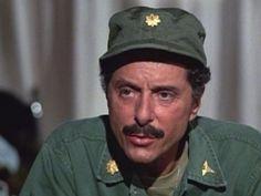 Maj. Sidney Freedman -
