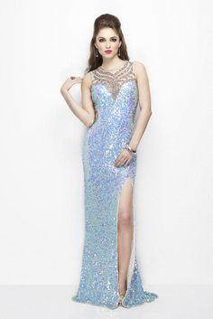Primavera Couture Long 1121 Primavera Couture Prom The Prom Shop - Prom Dresses…