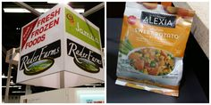 Fresh Frozen Vegetables - Top Trends from Natural Products Expo 2015